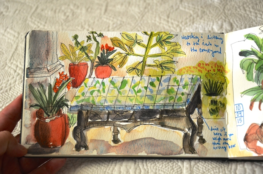 antigua sketchbook3